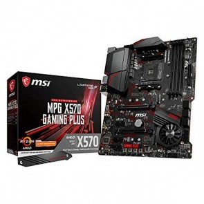 Scheda Madre Gaming MSI MPG X570 Gaming Plus ATX DDR4 AM4