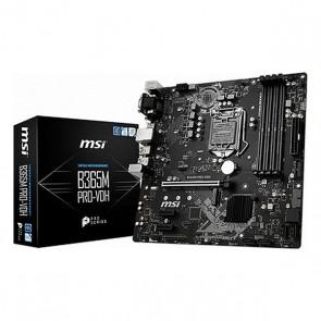 Scheda Madre MSI B365M PRO-VDH mATX DDR4 LGA1151