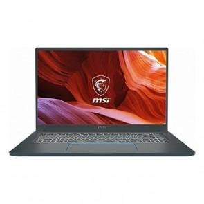 "Notebook MSI Prestige 15 15,6"" i7-10710U 16 GB RAM 1 TB SSD Grigio"