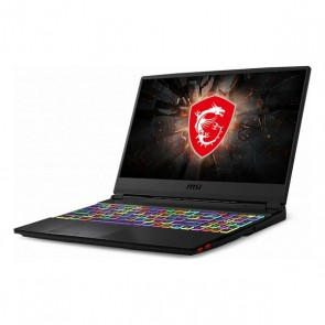"""Portatile Gaming MSI GE65-292XES 15,6"""" i7-9750H 32 GB RAM 1 TB SSD Nero"""
