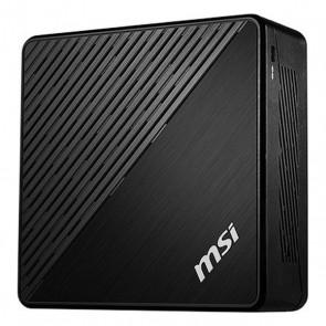 Mini PC MSI 10M-008BEU i5-10210U LAN WiFi USB-C Nero