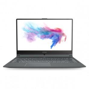 "Ultrabook MSI 14-870XES 14"" i7-10510U 16 GB RAM 1 TB SSD Grigio"