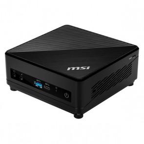 Mini PC MSI Cubi 5 10M-032ES i7-10510U 8 GB RAM 256 GB SSD Nero