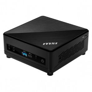 Mini PC MSI Cubi 5 10M-035EU i5-10210U 8 GB RAM 256 GB SSD Nero