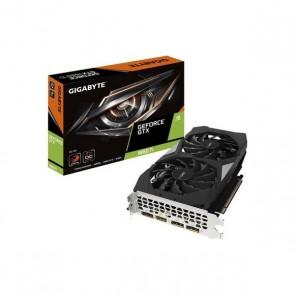 Scheda Grafica Gaming Gigabyte GTX 1660 Ti OC GDDR6 Nero