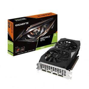 Scheda Grafica Gigabyte GeForce GTX 1660 6 GB GDDR5 1830 MHz