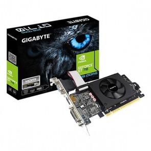 Scheda Grafica Gigabyte GV-N710D5-2GIL 2 GB GDDR5