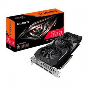 Scheda Grafica Gaming Gigabyte AMD Radeon 5600 XT 6 GB GDDR6