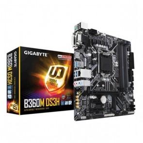 Scheda Madre Gigabyte GA-B360M DS3H ATX DDR4