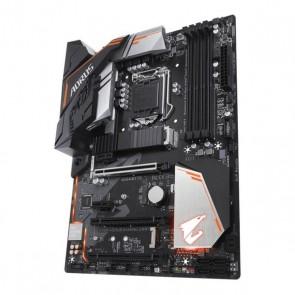 Scheda Madre Gaming Gigabyte GA-B360 AORUS GAMING ATX DDR4
