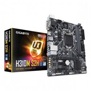 Scheda Madre Gigabyte GA-H310M S2H mATX DDR4