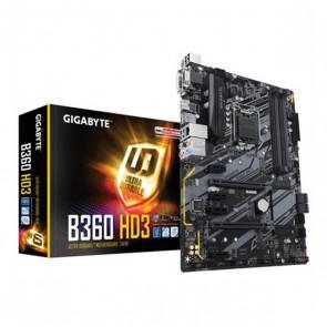 Scheda Madre Gigabyte GA-B360 HD3 ATX DDR4
