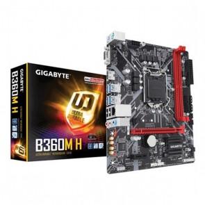 Scheda Madre Gigabyte GA-B360M H mATX DDR4