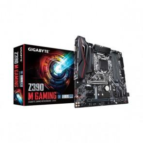 Scheda Madre Gaming Gigabyte Z390 M mATX DDR4 LGA1151