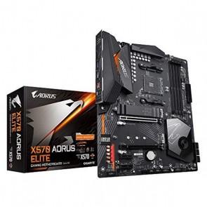 Scheda Madre Gaming Gigabyte X570 Aorus Elite ATX DDR4 AM4