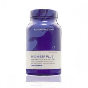 Maximizer Plus 60 Compresse Viamax 3001