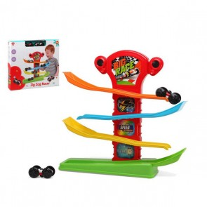Zig Zag Racer Junior Knows 2653