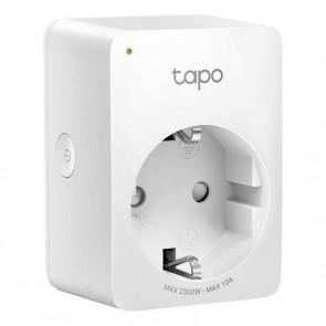 Presa Intelligente TP-Link Tapo P100 2300W Bianco