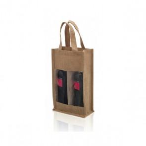 Busta Doppia per Bottiglie di Vino (75 ml) 143481