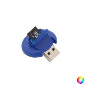 Lettore di Schede USB 2.0 143398