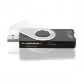 Lettore di Schede Intelligenti USB 2.0 143565