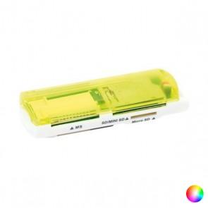 Lettore di Schede USB 2.0 SD 143693