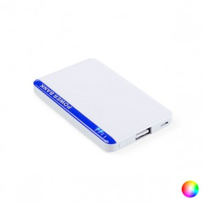 Power Bank Ultrapiatto con Micro USB 2200 mAh 144744