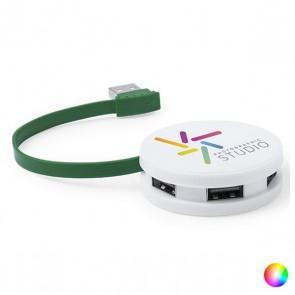 Hub USB 4 Porte 145199