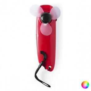 Mini Ventilarore Portatile LED 145295