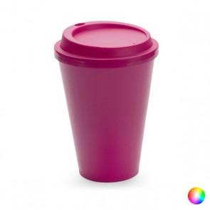 Bicchiere con Tappo (420 ml) 142515