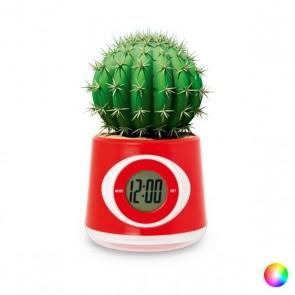 Orologio Vaso da Tavolo Bicolore 144450