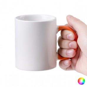 Tazza di Ceramica (370 ml) Bicolore 144705