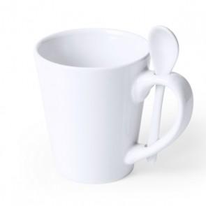 Tazza con Cucchiaino (350 ml) 145184
