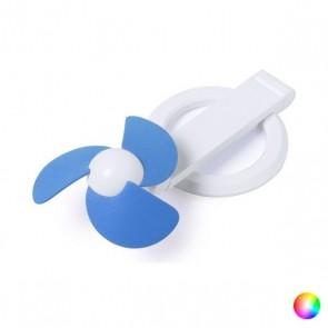 Ventilatore Portatile Pieghevole Bicolore 145389