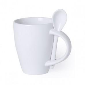 Tazza con Cucchiaino (300 ml) 145688