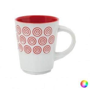 Tazza di Ceramica (400 ml) Bicolore 147050