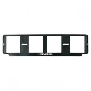 Porta targhe Plastica 142168