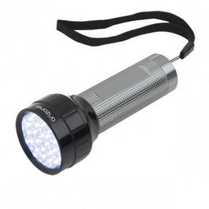 Torcia LED Alluminio 147288