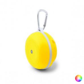 Altoparlante Portatile con Moschettone Bluetooth 3W 144934