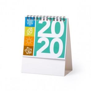 Calendario da Tavolo 2020 142320