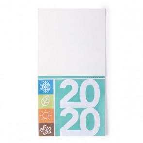 Calendario Magnetico da Frigorifero 2020 142509