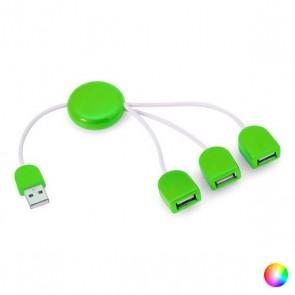 Hub USB 3 Porte 143899