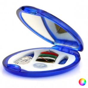 Specchio con Accessori per Cucire 143288