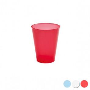 Vetro Trasparente in Polipropilene 142494 (450 ml)