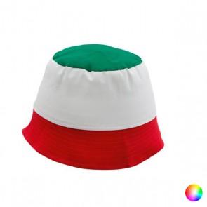 Cappello Bandiere del mondo 143123