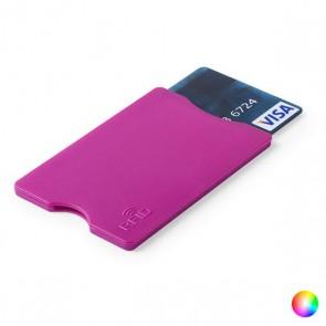 Portatessere RFID 145187 (6 x 9 x 0,4 cm)