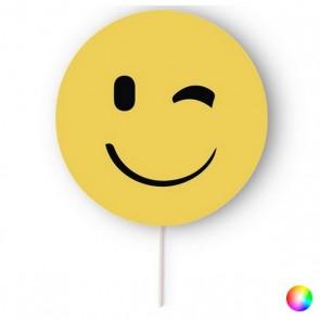 Ventaglio Pai Pai Emoji 145406 (18 x 27 cm)