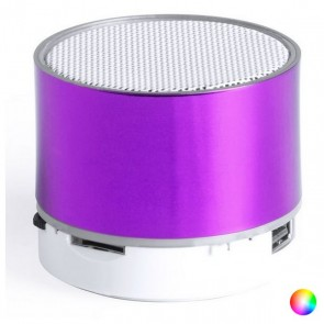 Altoparlante Bluetooth con Lampada LED 145775