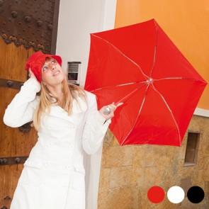 Set Ombrello e Cappello per la Pioggia 143188 (3 pcs)