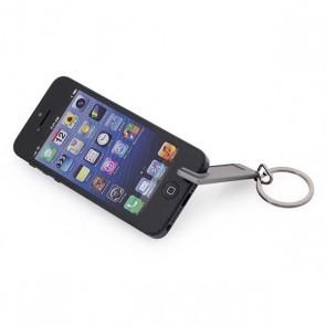 Portachiavi con Supporto per Smartphone 144152